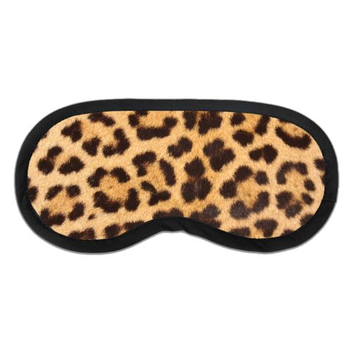 Antifaz leopardo